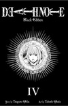 Death Note Black Edition #4