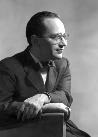 Foto -Murray Newton Rothbard