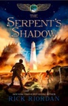 The Kane Chronicles, Book Three The Serpent