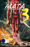 Deadpool Mata O Universo Marvel #3