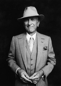 Foto -Gay Talese