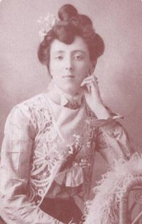 Foto -Lucy Maud Montgomery