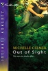 Out of Sight (Silhouette Intimate Moments Book 1398) (English Edition)