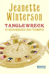 Tanglewreck: O Guardião do Tempo