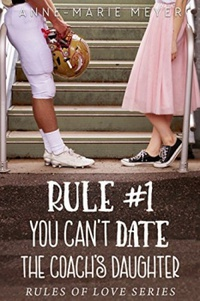 Rule #1: You Can