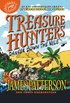 Treasure Hunters: Danger Down the Nile: 2