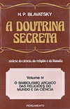 A Doutrina Secreta Vol. IV
