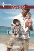 Double the Trouble (Billionaires and Babies Book 2289) (English Edition)
