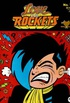 Love and Rockets # 11