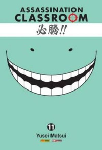 Assassination Classroom #11