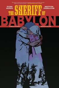 The Sheriff of Babylon - Deluxe Edition