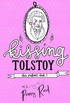 Kissing Tolstoy
