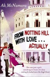 From Notting Hill with Love… Actually