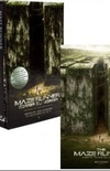 Box Maze Runner (5 Volumes + Pôster Exclusivo)