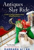 Antiques Slay Ride (A Trash n Treasures Mystery) (English Edition)
