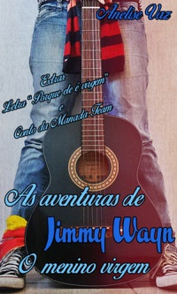 As Aventuras de Jimmy Wayn - O Menino Virgem