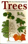 The Illustraded Book of Trees