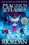 Magnus Chase and the Ship of the Dead: Rick Riordan