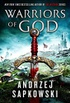Warriors of God (Hussite Trilogy Book 2) (English Edition)