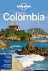 Lonely Planet - Colombia