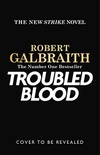 Troubled Blood (A Cormoran Strike Novel Book 5) (English Edition)