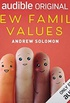 New Family Values