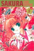 Sakura Card Captors #08