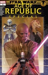 Star Wars: Age of Republic Special #01