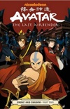 Avatar The Last Airbender - Smoke and Shadow #2