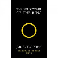 The Lord of the Rings Vol1