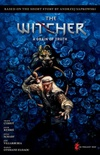 The Witcher Volume 1: A Grain of Truth