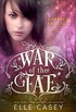 Darkness & Light (War of the Fae Book 3) (English Edition)