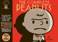 The Complete Peanuts 1950 - 1952