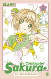 Cardcaptor Sakura Clear Card Arc #2