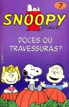 Snoopy 7 – Doces ou Travessuras?