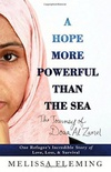 A Hope More Powerful Than the Sea: One Refugee