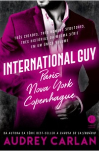 International Guy: Paris, Nova York, Copenhague