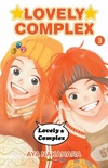 Lovely Complex #03