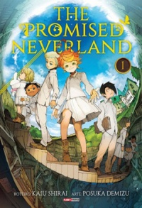 The Promised Neverland #01