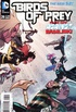 Birds Of Prey #26