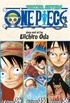 One Piece, Volumes 34-36: Water Seven