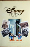 The Disney Studio Story