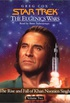 Star Trek: The Eugenics Wars Volume 2: Khan Noonien Singh: the Rise and Fall