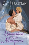 Unmasked by the Marquess: The Regency Impostors (English Edition)
