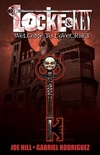 Locke & Key, Vol. 1 - Welcome to Lovecraft