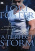 A Perfect Storm (The Men Who Walk the Edge of Honor Book 4) (English Edition)