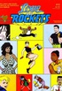 Love and Rockets # 10