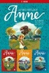 Anne I (Box Anne de Green Gables Livro 1)