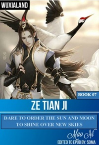 Ze Tian Ji #07 Book (Final)