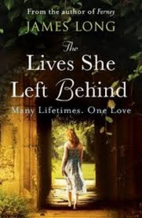 THE LIVES SHE LEFT BEHIND (Ferney #2)